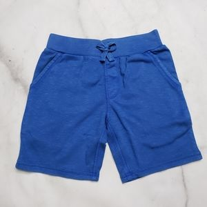 NWT Tucker and Tate heathered blue stretch shorts